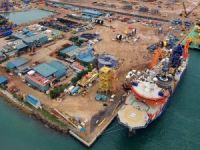 McDermott lands contract from Pemex for new Abkatun platform