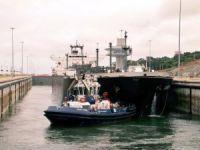 Panama Canal: First LNG Tanker Booked for Late July