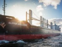 Danish Shipowners Association launches CO2 emissions study
