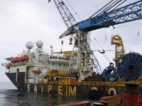 New $554m credit facility for Italy's Saipem