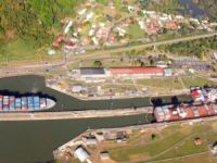Stickin' it to the Shippers, Panama Canal Approves Toll Increase