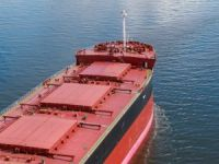 Baltic Dry Index Breaks 700