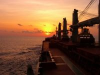 Shoei Kisen offloads supramax for $7.7m