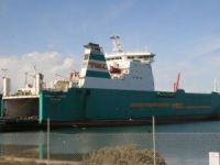 Toll Shipping orders two roro ships at Jinling Shipyard