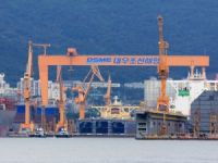 DSME Former Chief Financial Officer Indicted for Inflating Earnings