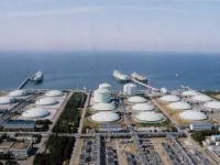 Final investment decision on LNG Canada is postponed