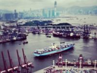 Hong Kong container terminals renew plea for more land