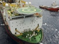 Golden Close drillship begins contract with Odfjell in Malaysia