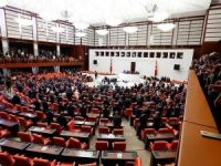 Turkish parliament holds extraordinary session