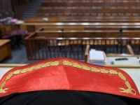 14 top military judges have their authorities revoked