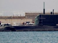 Royal Navy Nuclear Sub Damaged in Collision with Commercial Vessel