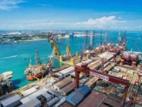 Keppel Offshore & Marine downsizing nears 20,000 workers