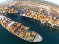 Industrial espionage row erupts in the Mediterranean container transhipment market