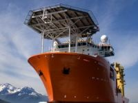 Solstad fixes CSV to support cable laying project