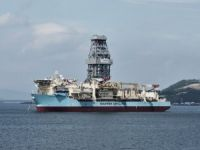 Maersk Drilling chops 122 workers after drillship termination
