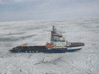 USCG blames Fennica grounding on outdated charts
