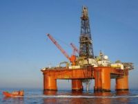 Transocean rig at risk of running aground off Scottish island