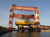 Frigstad Offshore secures CNPC rig contract