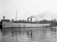 History: SS Eastland, The Ship That SOLAS Sunk