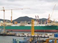 Kogas to order two LNG carriers, possibly at Korean yards