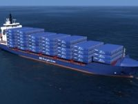 Shipping welcomes the Irelandmax, the latest word in green technology