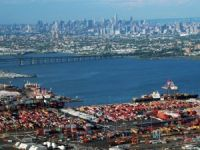 USCG announces electronic fingerprint security for entry to high-risk ports