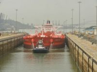 Pricey Retrofit Delaying Big Oil Tankers' Use of New Panama Canal