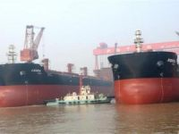 Chinese Shipbuilder to Cut 2,000 More Jobs Amid Ordering Slump