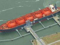 Proposed Petronas LNG terminal in Northern British Columbia gets boost
