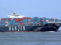 Hanjin Shipping shares suspended as creditors walk away