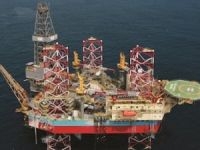 Maersk drilling rig wins contract in the UK North Sea