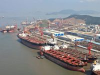 Coscocs starts restructuring of shipbuilding assets