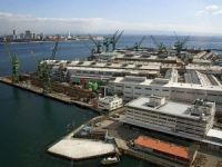 Japan's Kawasaki Heavy Industries May Pull Out of Shipbuilding