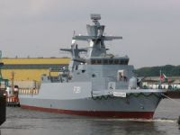 Germany to Spend 1.5 Billion Euros on More Navy Ships
