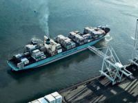 Maersk Line Makes a Comeback to Iran