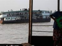 72 Confirmed Dead in Myanmar Ferry Capsize