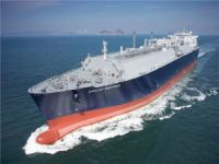 GasLog Orders New LNG Carrier from SHI