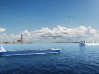 Denmark Planning for Future With Autonomous Ships