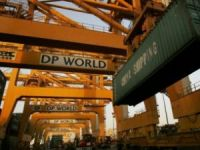 DP World's Gross Volumes Up in First Nine Months