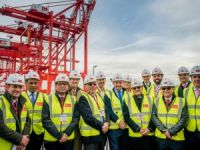 Ports of Liverpool and Panama Enter Partnership
