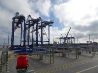 Second Berth at DCT Gdansk Officially Opened