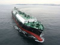 Dynagas signs new charter deals with Gazprom