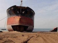 India Invests in Safety Training at Alang Shipbreaking Yard