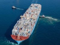 The scramble to join container shipping's exclusive millionaire's club