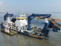Van Oord secures Subsea 7 offshore contracts in Egypt
