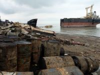 Indian Subcontinent Remains Shipbreaking Hub