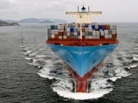 Container shipping going through difficult times