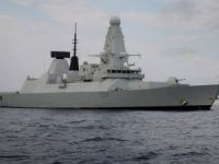 UK navy decision to deploy its most advanced warship off Yemen questioned