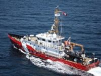 US tugboat declined assistance from Canadian Coast Guard before sinking and spill