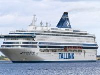 Lower Chartering Revenue Impacts Tallink's Q3 Performance